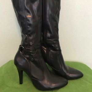 Womens Dress Boots size 8 1/2